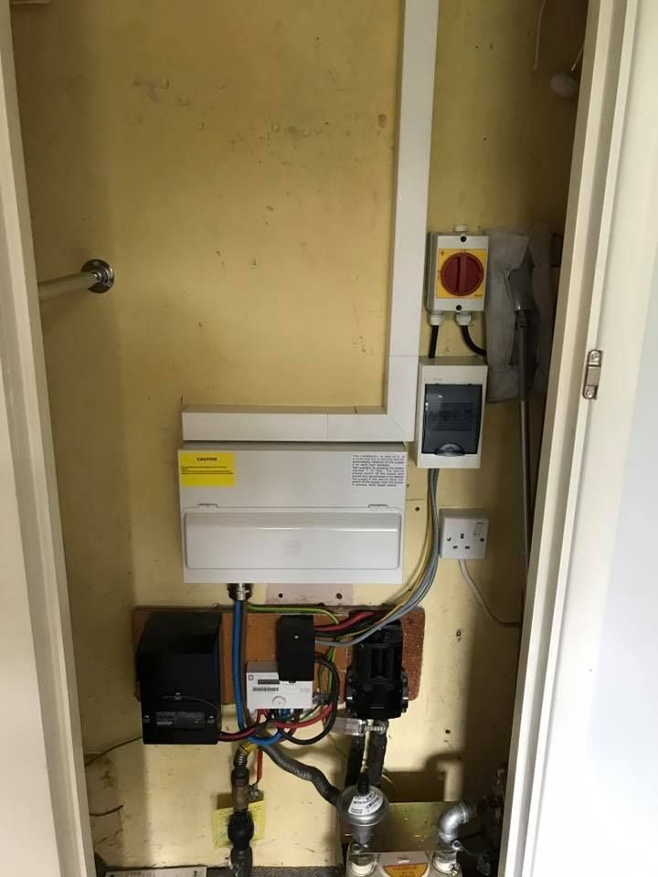 CD Electrical | domestic electrical services guildford, surrey
